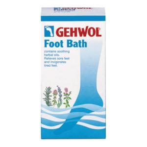 gehwol-foot-bath